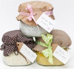Idee per piccoli regali fatti in casa  I fiori del bene