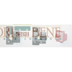 Kit lame di ricambio per innestatrice manuale 3 tipologie di taglio Berni group