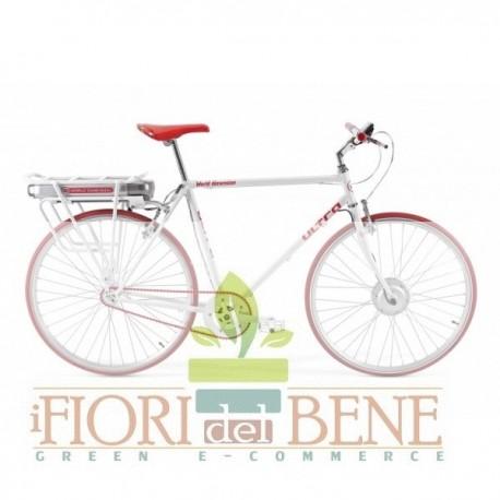 Bicicletta elettrica Mod. Ultra 2015
