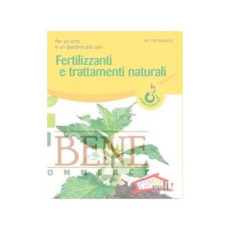 Fertilizzanti e trattamenti naturali