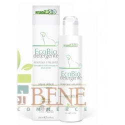 Ecobio - Detergente Forfora e Prurito - 250 ml