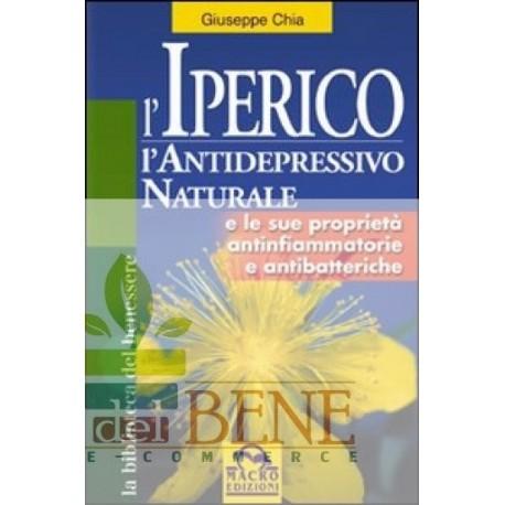 L'Iperico . L'antidepressivo naturale e le sue proprietà antinfiammatorie e antibatteriche