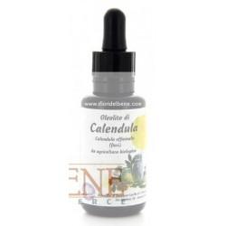 Oleolito di Calendula - 30 ml