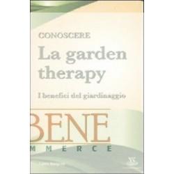 Conoscere la garden therapy. I benefici del giardinaggio