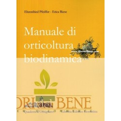 Manuale di orticultura biodinamica