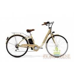 Bicicletta elettrica World dimension Simply