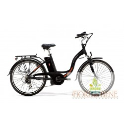Bicicletta elettrica World dimension Star 36