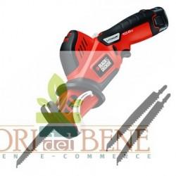 SEGA 10,8V LITIO GKC108X Black & Decker