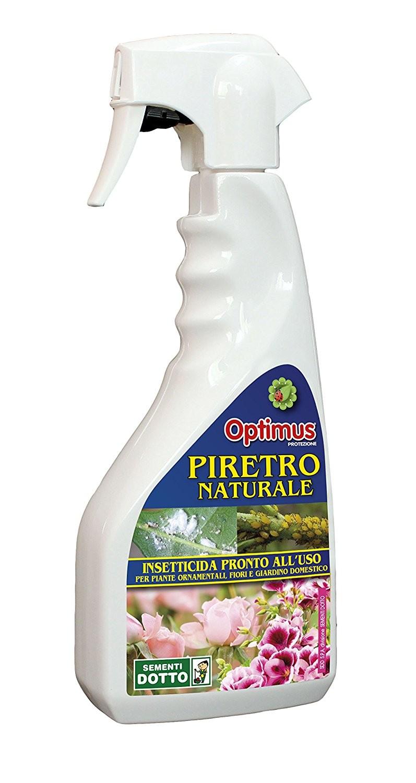 Repellente Naturale Per Vespe insetticida biologico spray no gas a base di piretro naturale