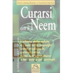 Curarsi con il neem.