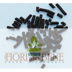 Pellet neem - concime e antiparassitario organico