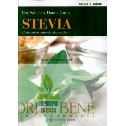 Stevia. L'alternativa naturale allo zucchero